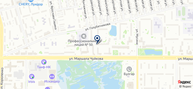 ЭлитСтройМонтаж, ООО на карте