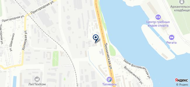 СтИС-Электро, ООО на карте