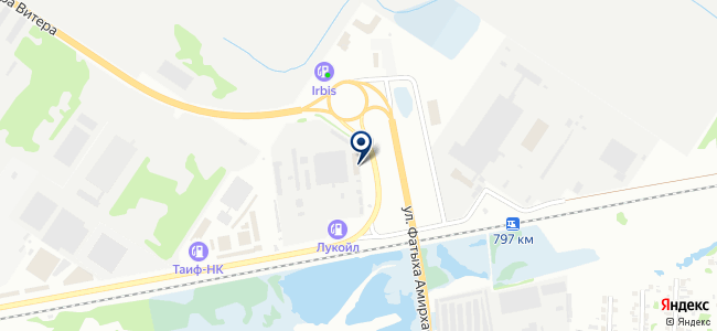 Волгоэнергомонтажстрой на карте