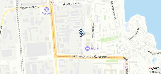 Казанский Завод ЭлектроТехнического Оборудования, ООО на карте