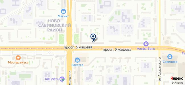 Deco-Home на карте