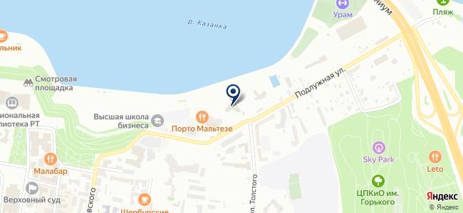 МонтажИнженерСервис на карте