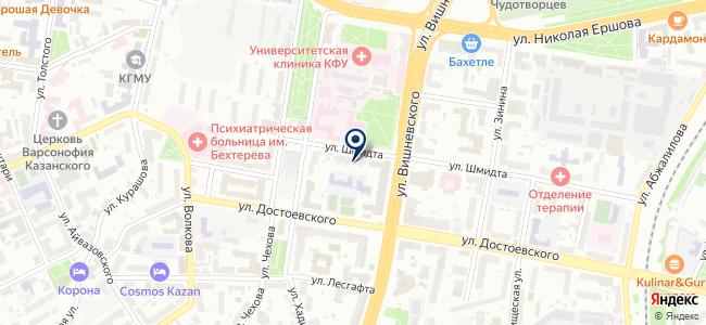 Studio Forum на карте