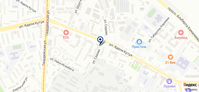 VTM-AUTO на карте