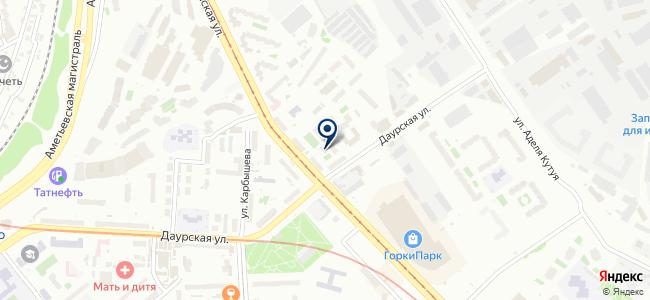 Энерго, ООО на карте