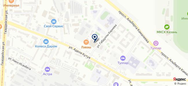 ТВОЙ СТИЛЬ РЕМОНТА на карте