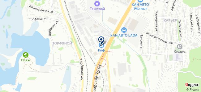 ЭЛЕКТРО-ГРУПП на карте