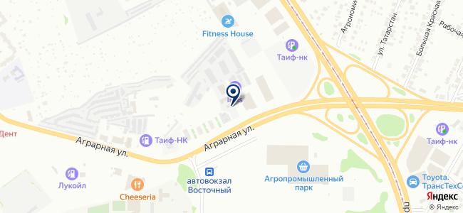 Элмис Про, ООО на карте
