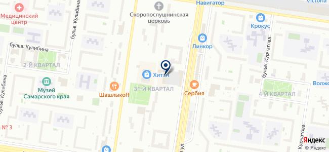 РуТех, ООО на карте