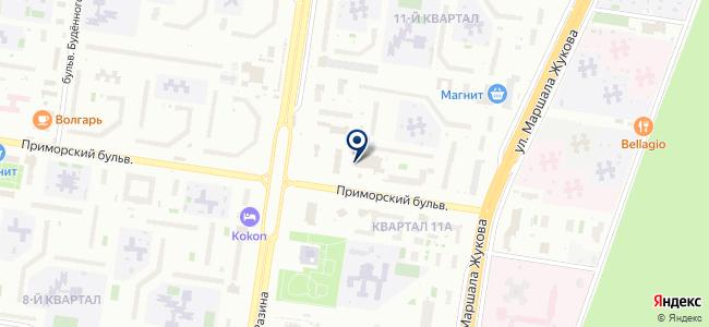 ЭТЛ Стройэнерго, ООО на карте