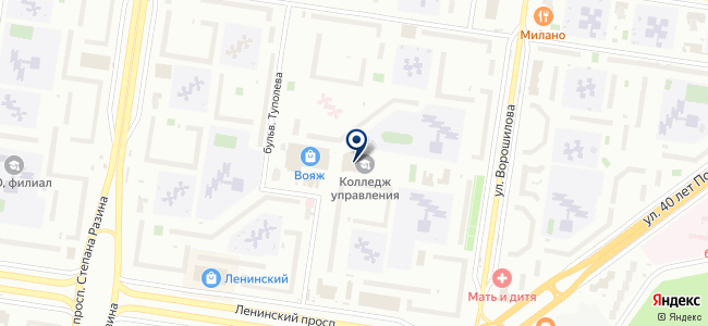 Про Лайт, ООО на карте