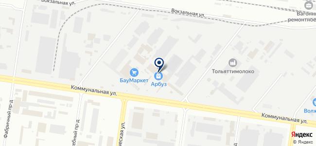 Дом-Автоном, ООО на карте