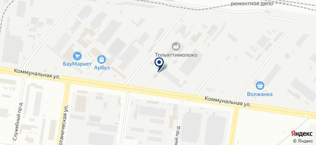 ХолодКомплект, ООО на карте