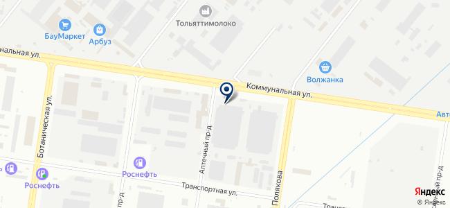 ТехноПлюс, ООО на карте