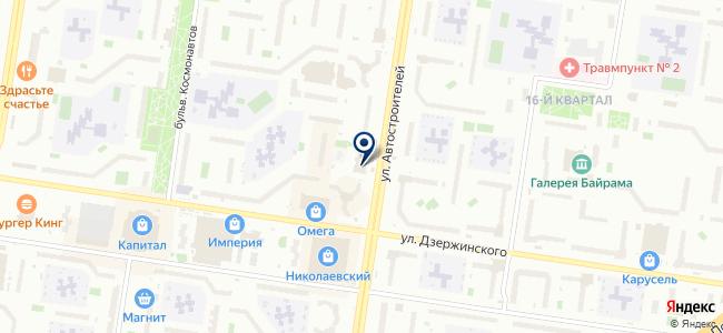 Радиофанат на карте
