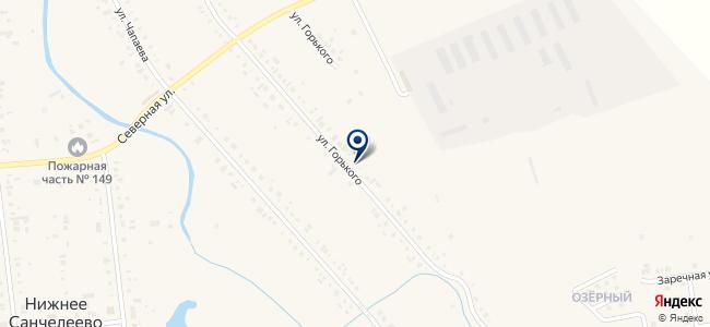 Патифер, ООО на карте