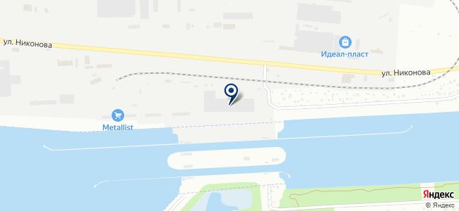Метатрейд на карте