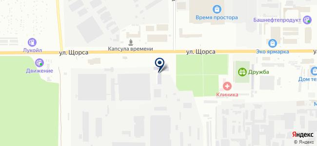 АКР Инжиниринг, ООО на карте