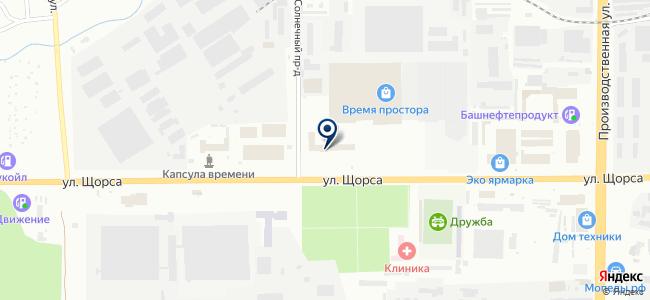 Минелаб-Регион, ООО на карте