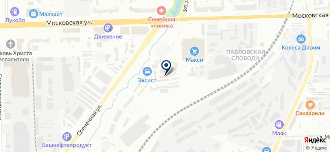 L`Deco на карте