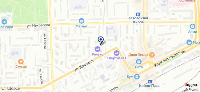 Гросс-Электро, ООО на карте