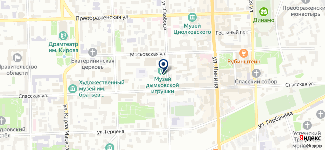 Энергоаудит, ООО на карте