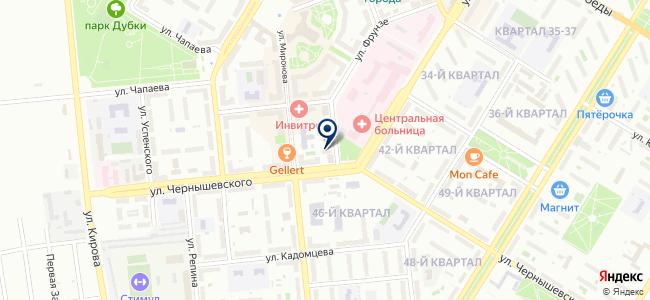 Аutomaximum на карте