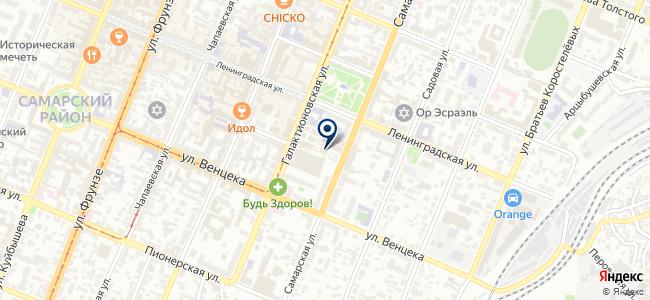 Mashine Store на карте