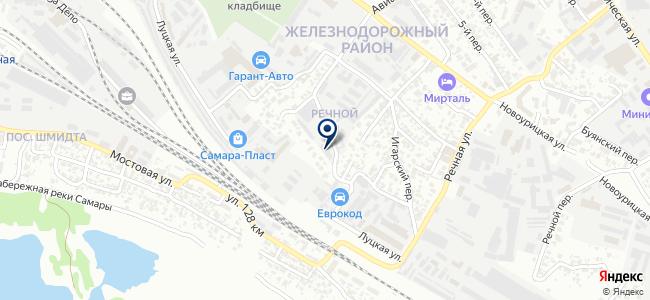 Строй-Телеком, ООО на карте