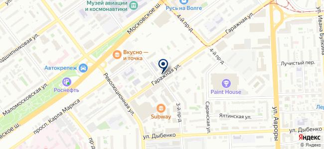 ИСКОМ, ООО на карте