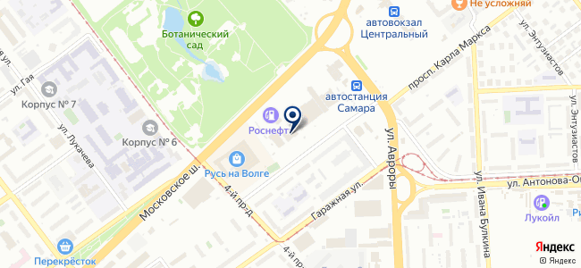 ЭнергоАудитКонсалт на карте