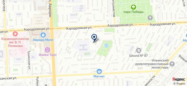Энерго-С, ООО на карте