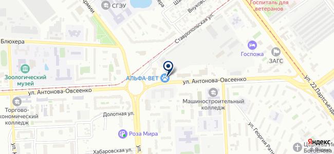 НавГеоКом-Самара, ООО на карте