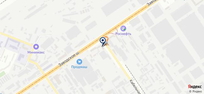 ТелекомКомплект на карте