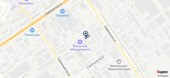 Дом, ООО на карте
