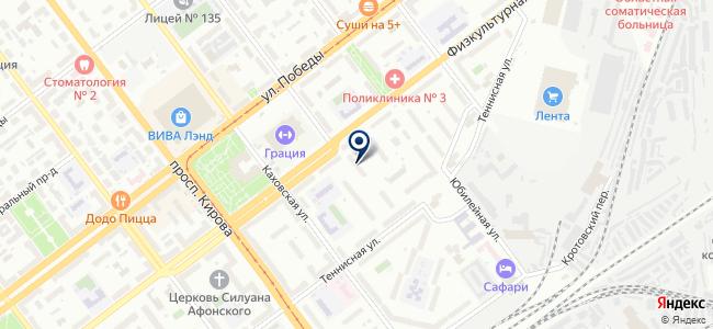 ЭлПром-С, ООО на карте