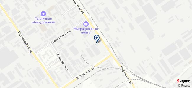 ЭнергоТрансКабель на карте