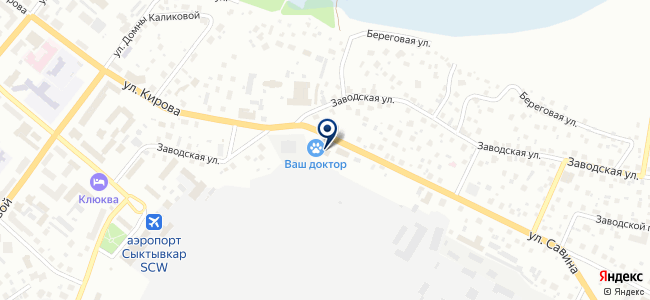 Росклимат, ООО на карте
