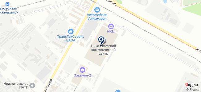Радиотовары, магазин, ИП Карпунин И.Н. на карте