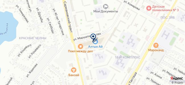 ПрофМастерДом на карте