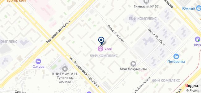 SanHouse на карте