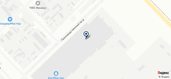 Энергоаудит-Закамье, ООО на карте