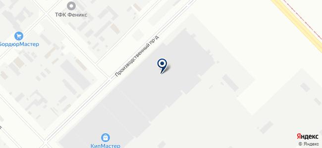 Norgau на карте
