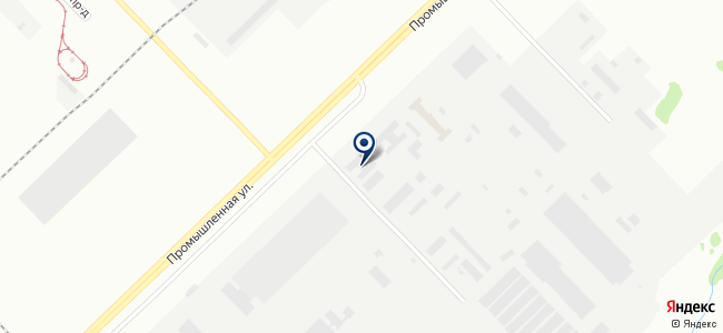 КАМАЗ-Энерго, ООО на карте