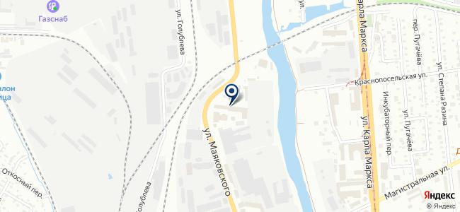 Стотланд на карте
