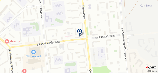 Дивайс, ООО на карте