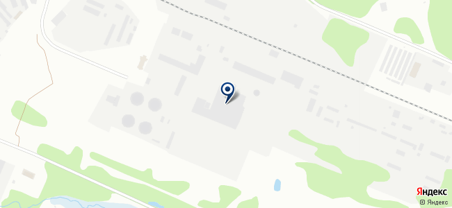Монтажное управление №8, ЗАО на карте