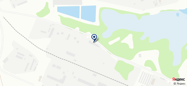 Специализированное Пусконаладочное Управление, ООО на карте