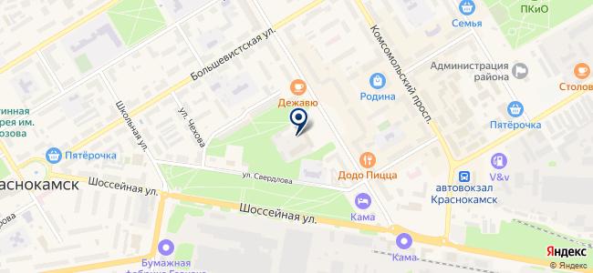 Электро-контроль на карте