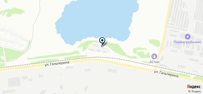 Компания ЦВР, ООО на карте